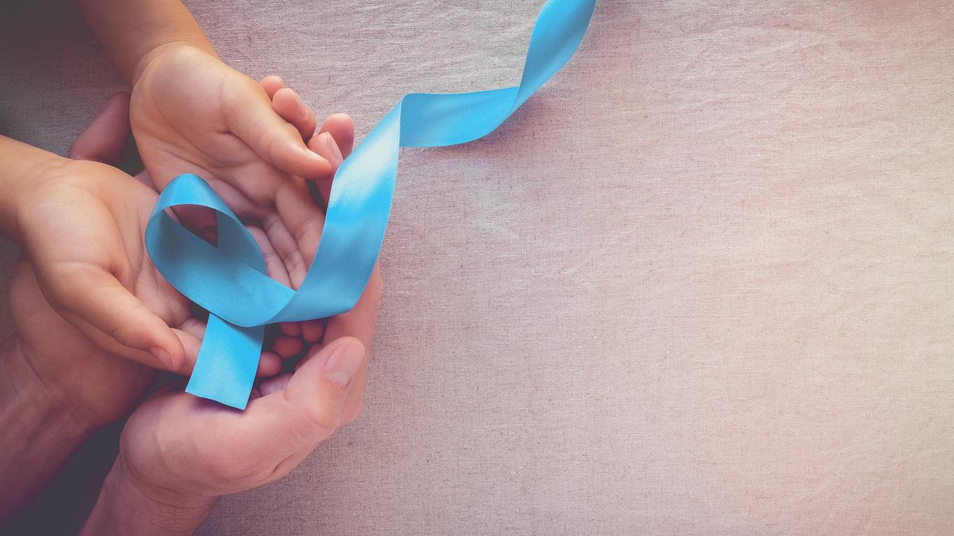 O câncer de próstata ocorre principalmente em homens mais velhos. Cerca de 6 em cada 10 casos são diagnosticados em homens com mais de 65 anos.