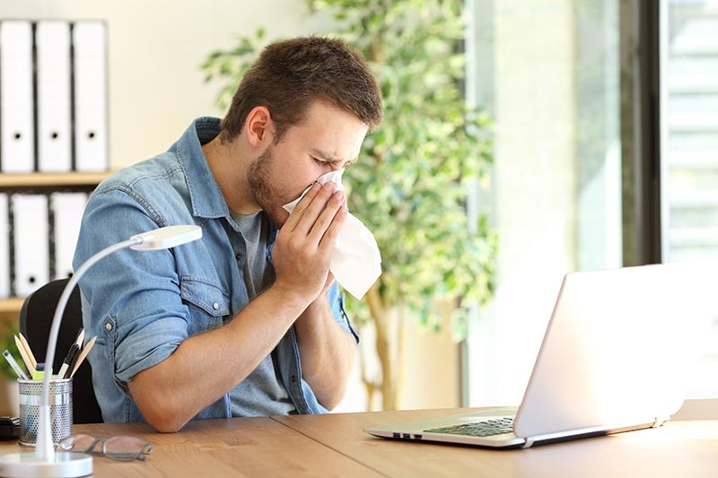As alergias respiratórias são comuns e acometem cerca de 30% da população mundial. Saiba mais sobre alergias respiratórias para cuidar da sua saúde!