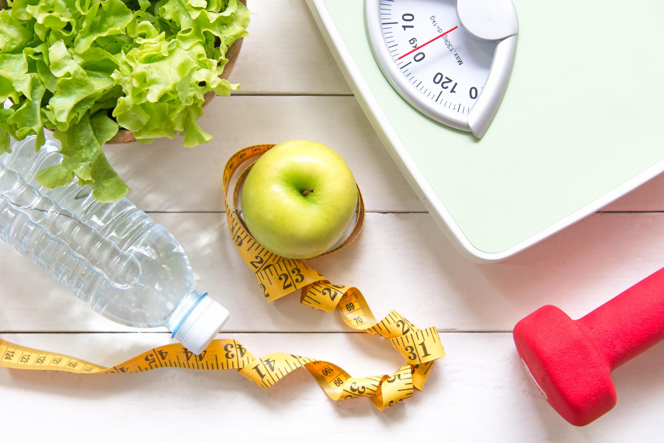 A alimentação saudável e a prática de exercícios proporcionam muitos benefícios ao organismo. Saiba como as mudanças no estilo de vida afetam a sua saúde!