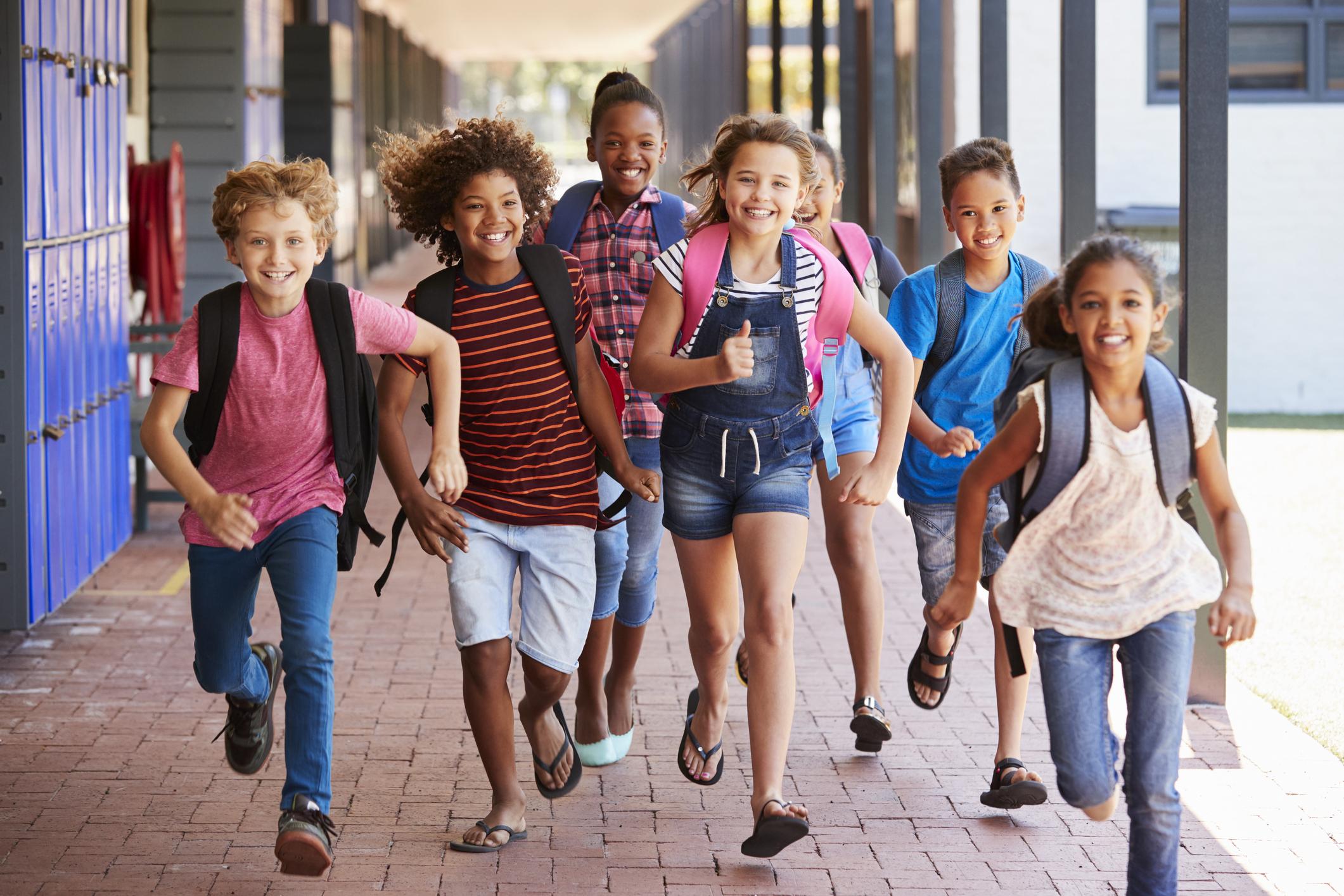 A prática regular de esportes e das brincadeiras na juventude, podem contribuir bastante com a capacidade de aprendizado de crianças e adolescentes