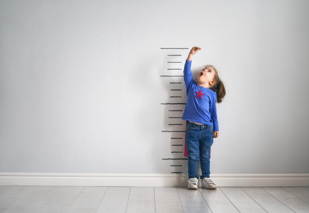 O crescimento infantil depende da saúde da criança como um todo. A área de puericultura cuida exclusivamente disso. Esta área permite que seja identificado possíveis distúrbios.